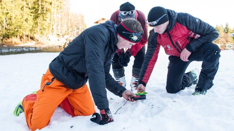Austria Skitourenfestival, © EXPA Gruber