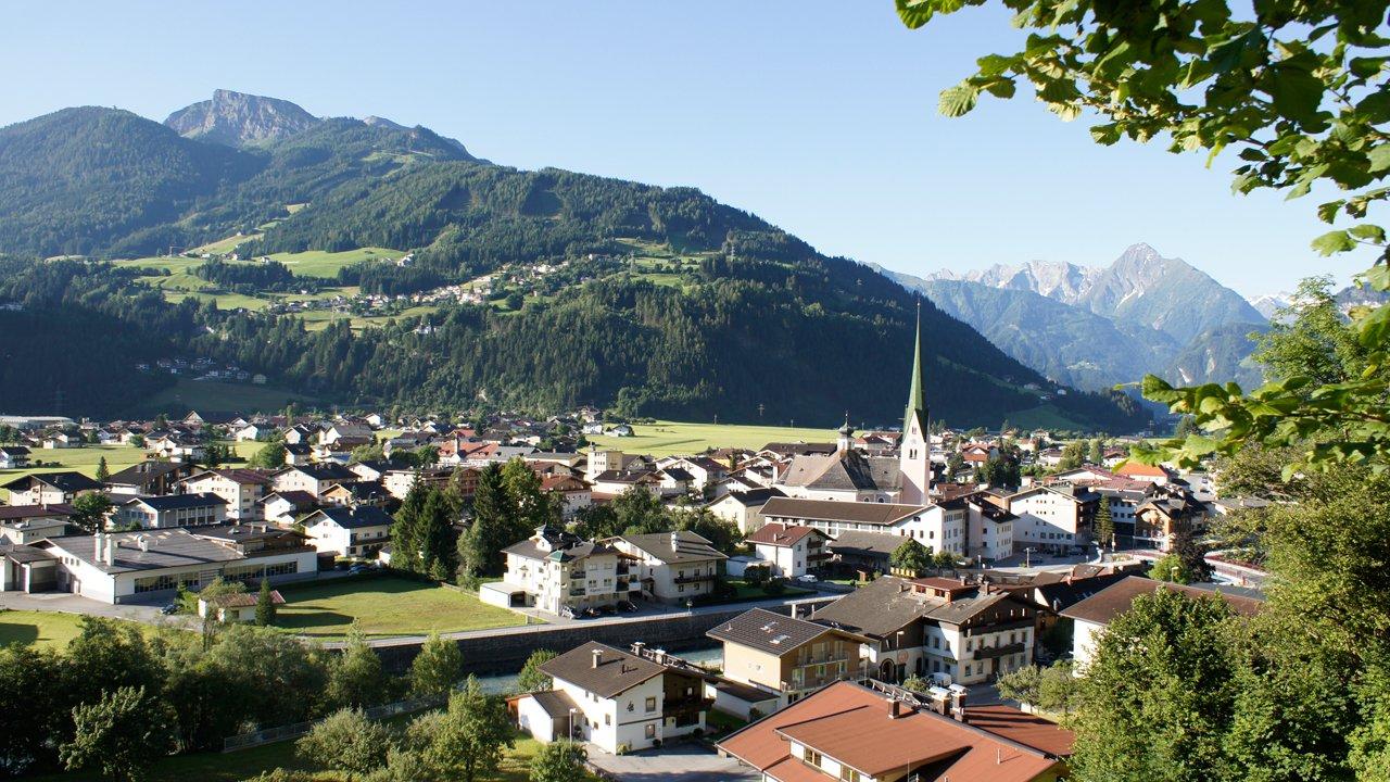 © Zell-Gerlos, Zillertal Arena