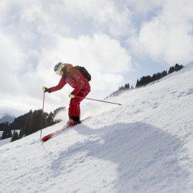 SkiWelt Wilder Kaiser Brixental, © Tirol Werbung