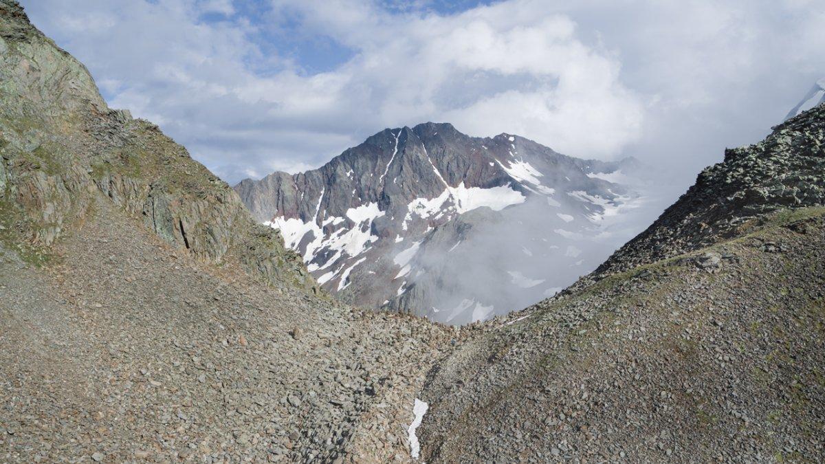 Przełęcz Peiljoch
