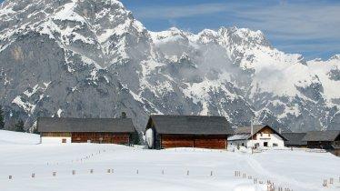 Schneeschuhtour Walderalm Gnadenwald, © Foto Athesia Tappeiner
