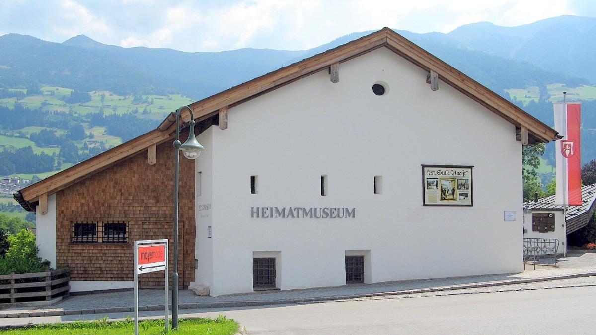 © Heimatmuseum