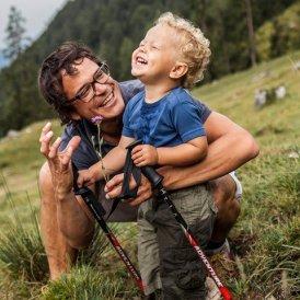 Górskie place zabaw dla całej rodziny, © Thomas Klimm