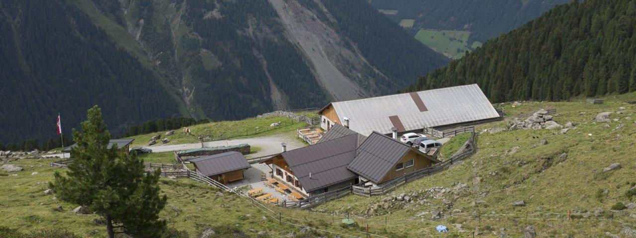 © Tirol Werbung/Jörg Koopmann