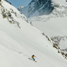 Narty w Tyrolu, © Tirol Werbung / Ramon Haindl