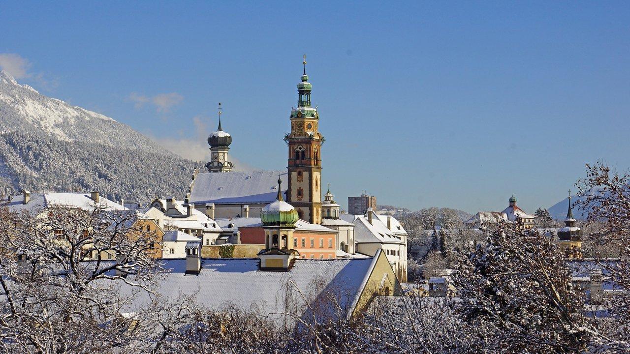 © Region Hall-Wattens