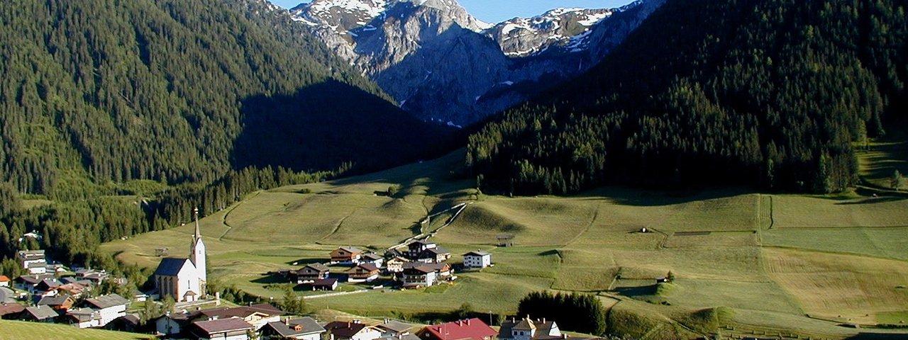 © Osttirol Tourismus/Goller