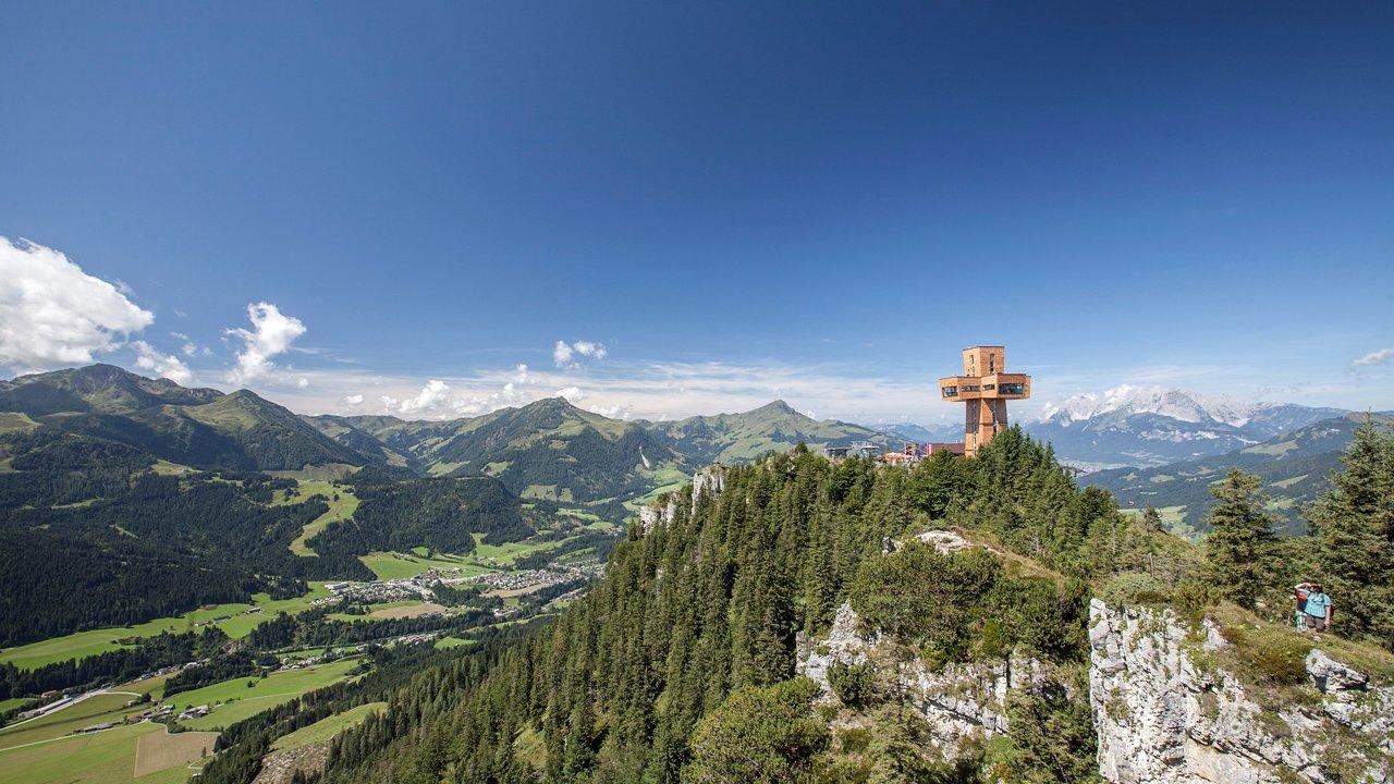 © Bergbahn Pillersee/Andreas Langreiter