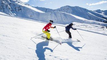 © Kaunertaler Gletscherbahnen/Daniel Zangerl