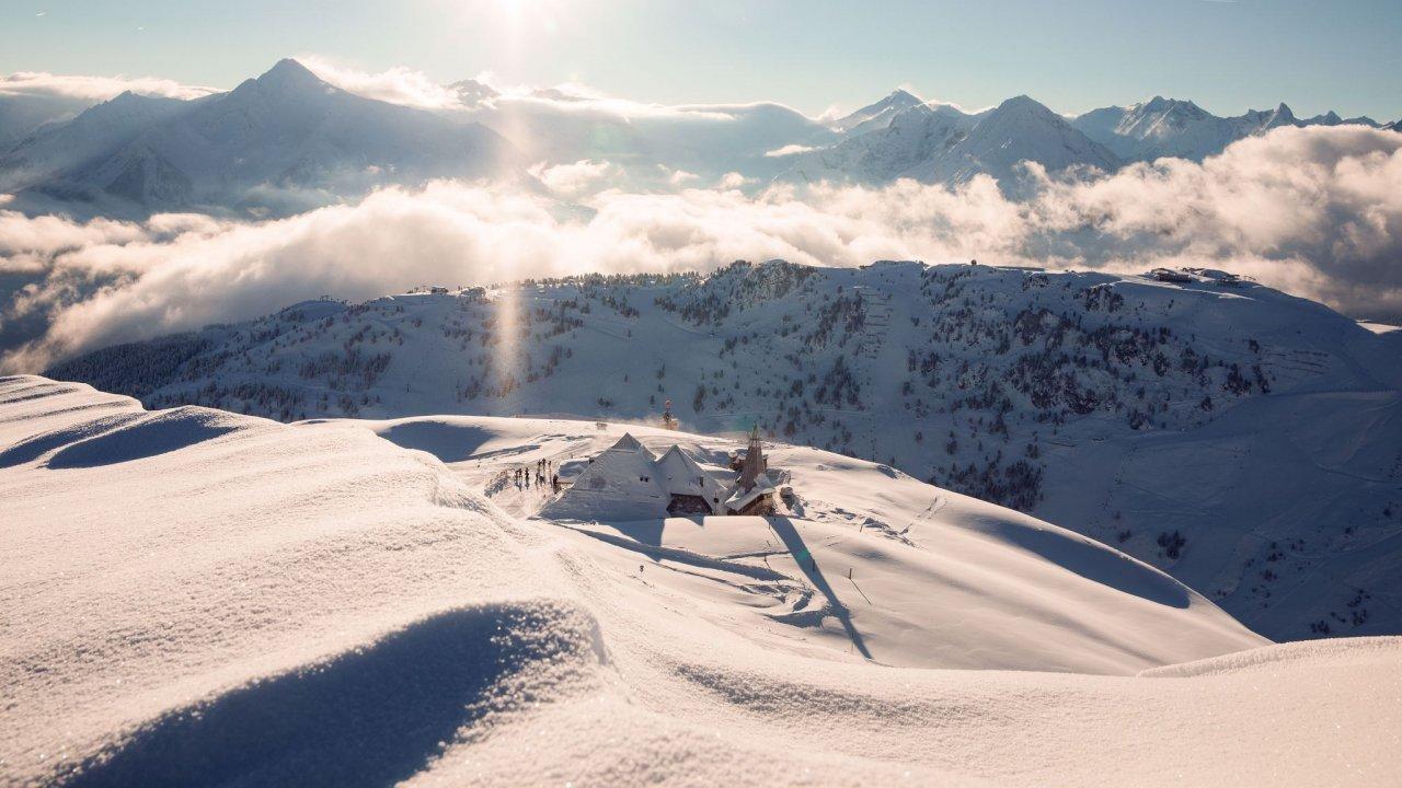 © Tom Klocker / Schneekarhütte