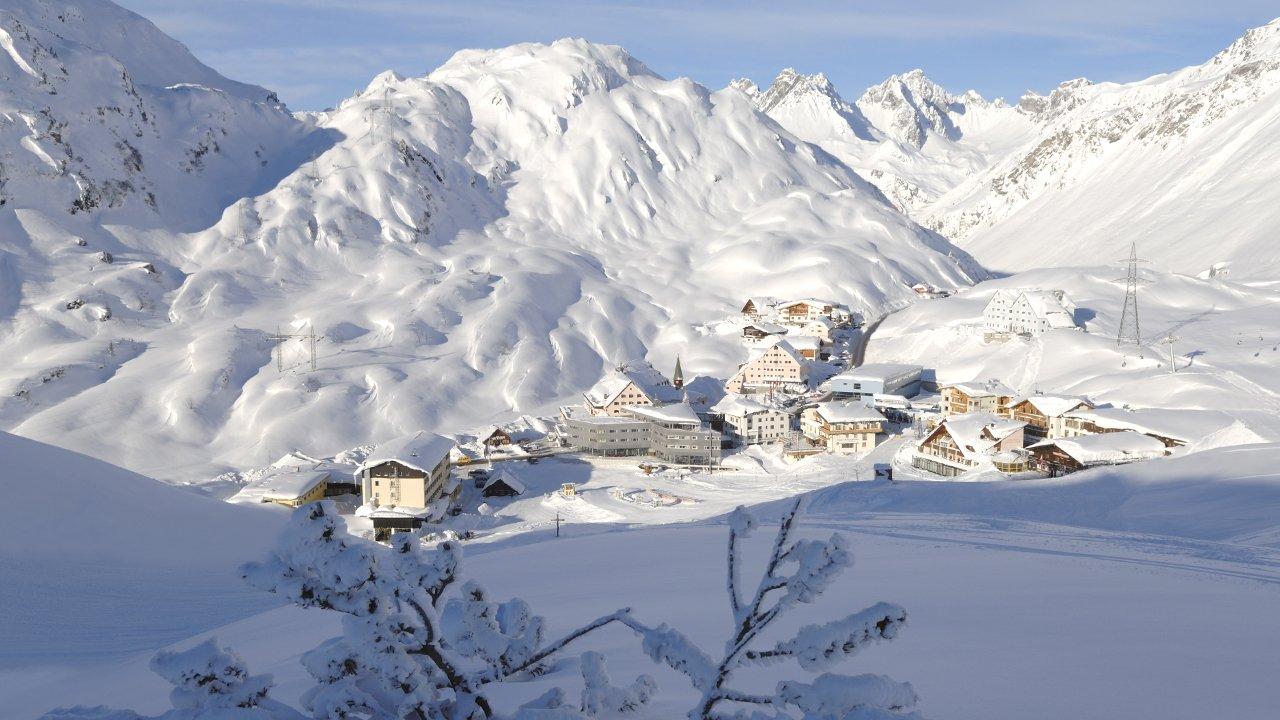 © TVB St. Anton am Arlberg