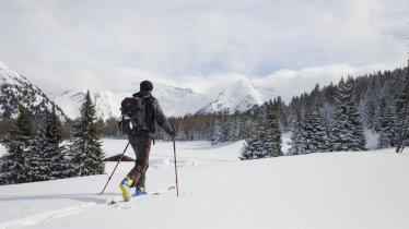 Skitury w regionie Wipptal