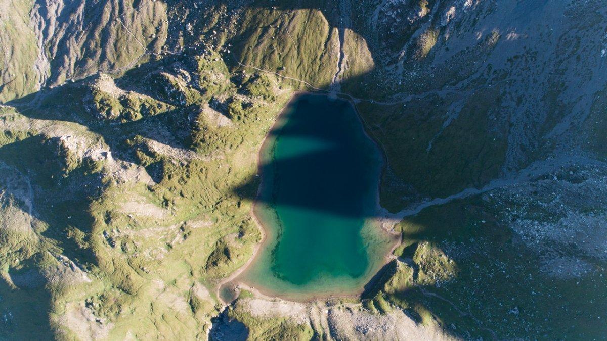 Jezioro Steinsee