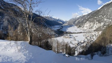 Längenfeld Tirol, © Ötztal Tourismus