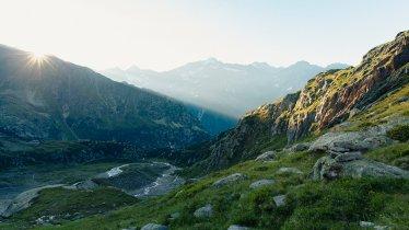 Neustift w dolinieStubai , © Tirol Werbung / Haindl Ramon