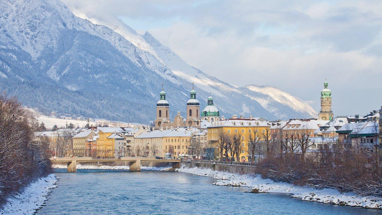 © TVB Innsbruck/Christoph Lackner