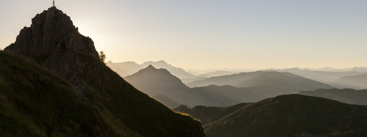 Fieberbrunn, Marokka-Gipfel