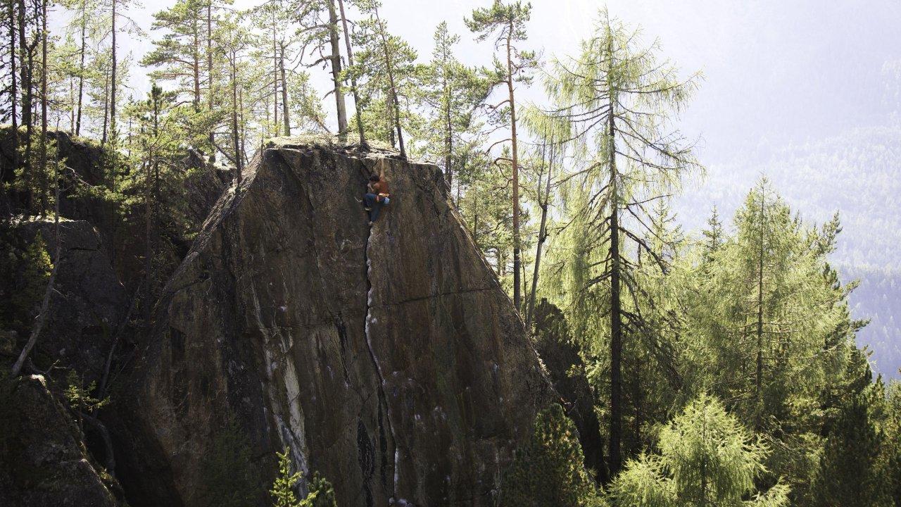 Ötztal, Niederthai, Le Miracle, Niederthai, © Tirol Werbung / Johannes Mair