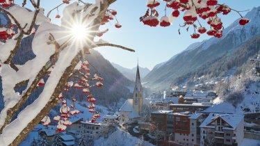 Kappl Winter, © TVB Paznaun-Ischgl