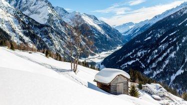 Kaunertal Tirol, © TVB Tiroler Oberland