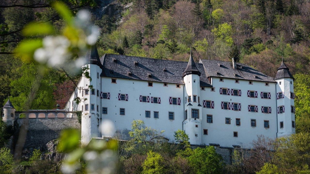 © Schloss Tratzberg