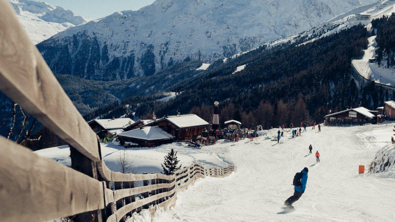 © Tirol Werbung/Carlos Blanchard