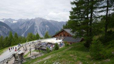 © Venet Bergbahnen AG