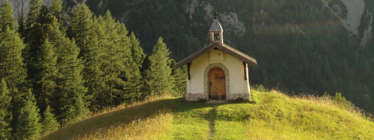© Tirol Werbung/Holger Gassler