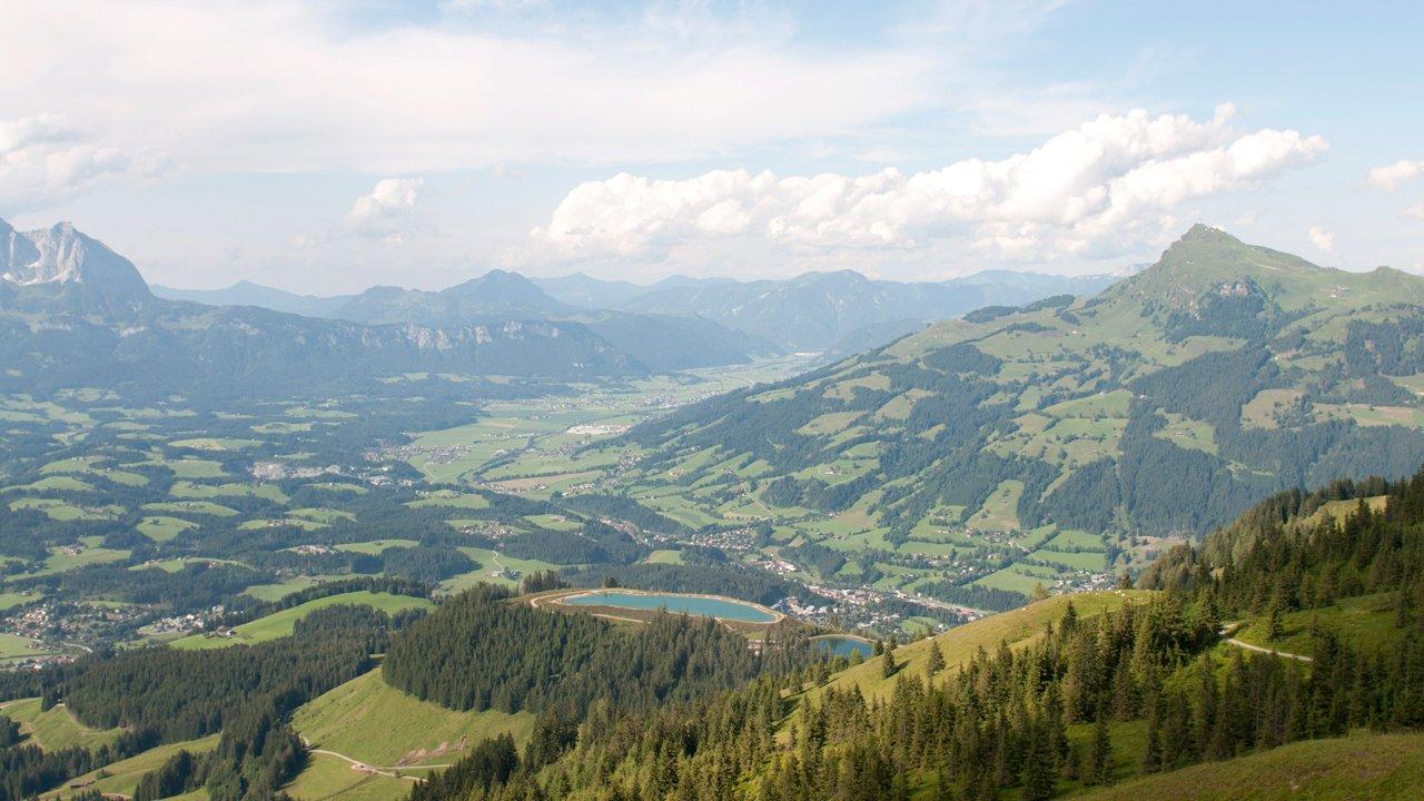 © Tirol Werbung/Michael Werlberger