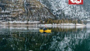 Achensee, © Tirol Werbung / Ramon Haindl